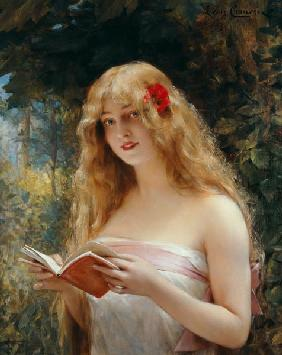 La Belle Liseuse (The Beautiful Reader)