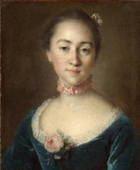 Portrait of Countess Ekaterina Golovkina