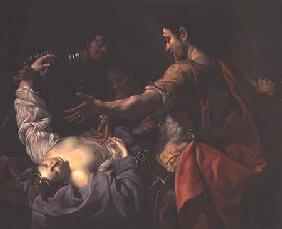 The Death of Cleopatra
