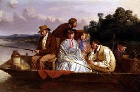 A Fishing Party