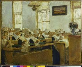 Dutch sewing school