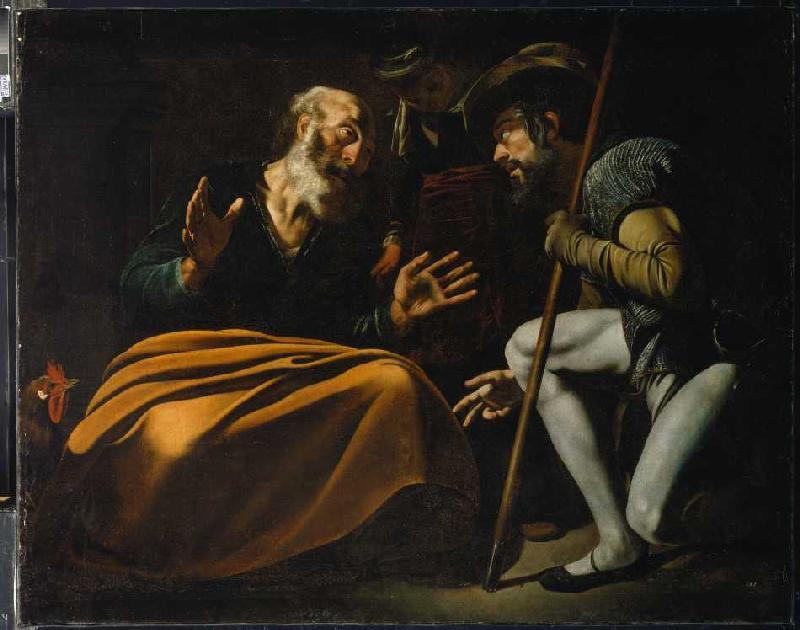 Petrus Jesus