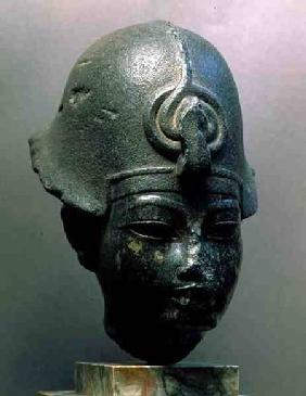 Head of Amenophis III