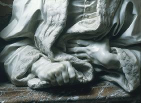 G.L.Bernini, G.Fonseca / Hands