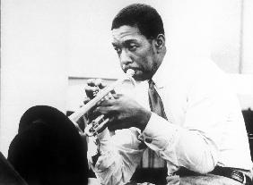 Kenny Dorham American jazz trumpet player