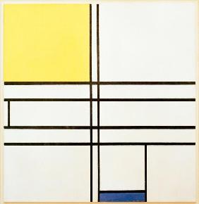 Composition C; Blue yellow/1936