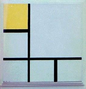 Composition No. I; Yellow /1930