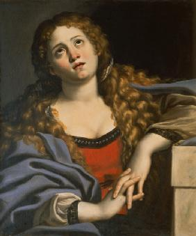 Mary Magdalene / Domenichino