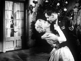 Tout commenca par un baiser It Started with a Kiss de GeorgeMarshall avec Eva Gabor et Glenn Ford