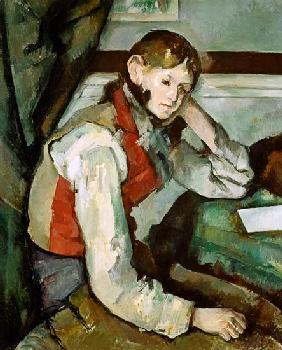 Paul Czanne como reproducciones impresas o pintadas de