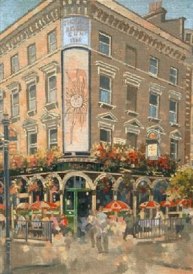 The Rising Sun, Marylebone