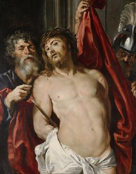 Crown of Thorns (Ecce Homo)
