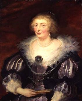 Catherine Manners, Duchess of Buckingham
