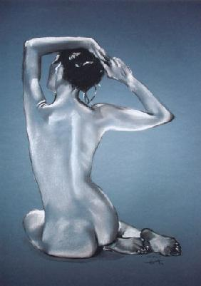Flohic, Philippe : Nude 3