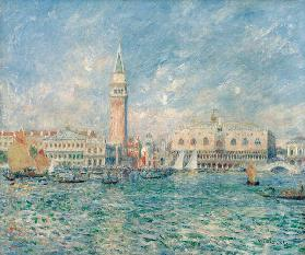 Venice (The Doge's Palace)
