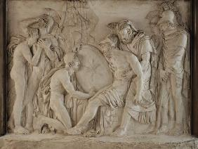 The Death of Achilles