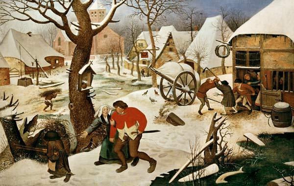 """Resultado de imagen de Pieter Brueghel """"El Viejo"""""""