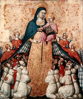 Virgin of the Misericordia