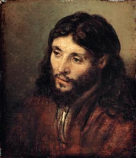 Head of Christ c. 1648