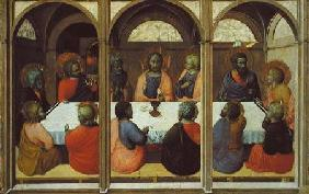 The Last Supper, from the Arte della Lana Altarpiece