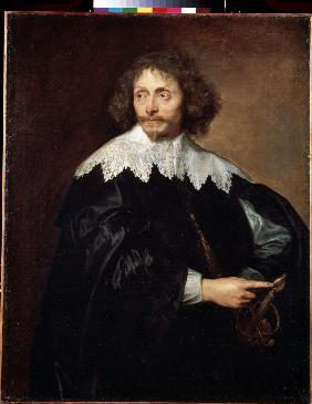 Portrait of Sir Thomas Chaloner (1595-1661)