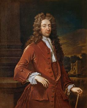 Portrait of Lord Digby (1661-1752)
