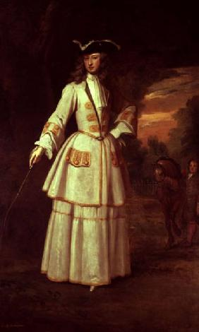 Henrietta Cavendish, Lady Huntingdon