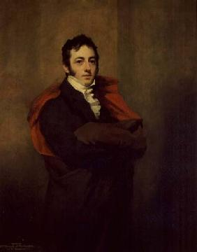 Spencer, 2nd Marquess of Northampton