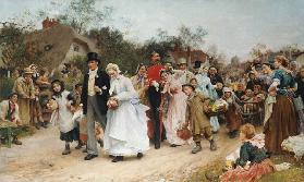 The Village Wedding