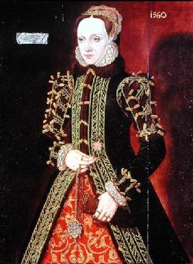Elizabeth Fitzgerald, Countess of Lincoln