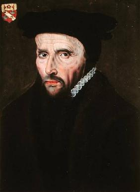 William Petre (1506-72)
