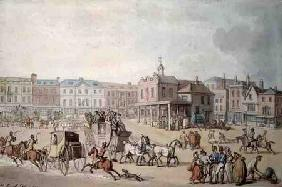 The Market Place, Kingston-upon-Thames