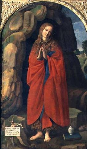 St. Mary Magdalene (panel)