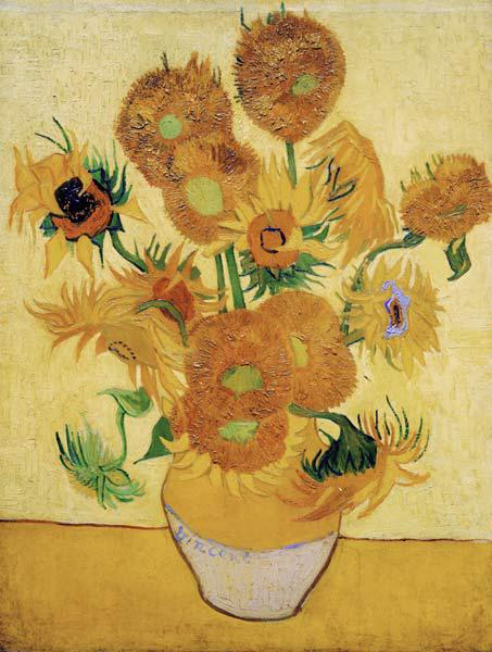 The Sunflowers