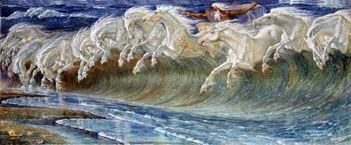 Los Caballos de Neptuno