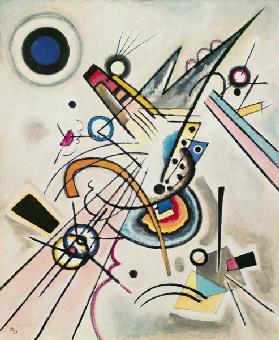 Wassily Kandinsky Todas Las Impresiones Artísticas Y
