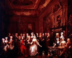 The Assembly at Wanstead House